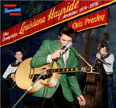 The Complete Louisiana Hayride Archives