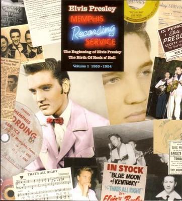 Memphis Recording Service, Volume 1