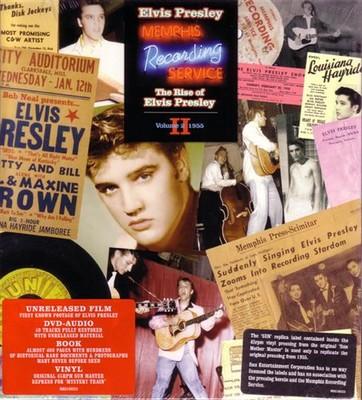 Memphis Recording Service, Volume 2