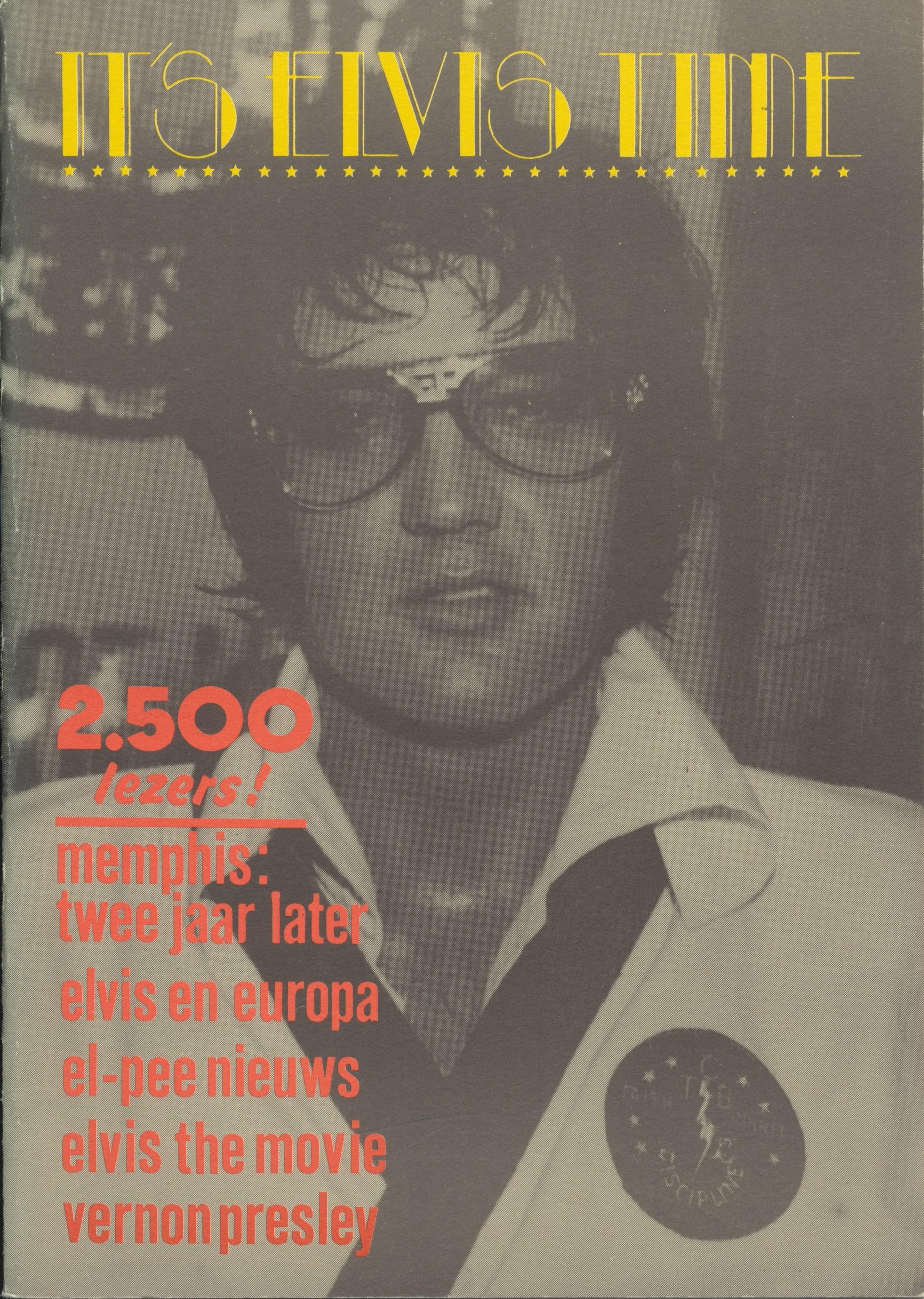 Sealed CD FTD 35 New SPINOUT Elvis Presley